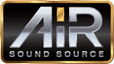 Multi-Dimensional Morphing AiR (Acoustic and Intelligent Resonator) Sound Source